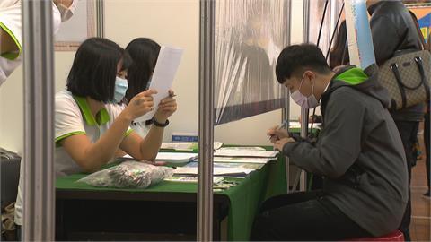 疫情衝擊畢業即失業 94%新鮮人求職恐慌