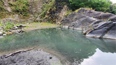 國小溪邊上「漁獵課」 2童溺水1死1獲救