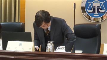 多名法官涉富商醜聞案 最高院長吳燦道歉