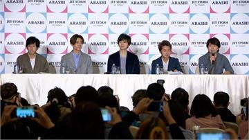 日本天團男星傳發燒缺席播報 原因曝光網狂讚:有勇氣