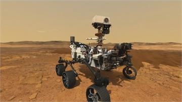 NASA再送探測車上火星 預計今晚7點50分發射