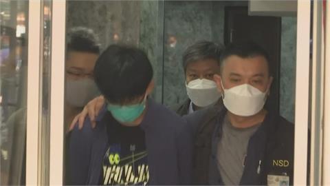港大多名學生遭逮捕 港警控宣揚恐怖主義
