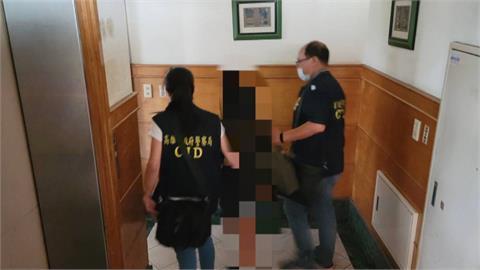 高雄16歲少女失蹤3天 大寮區網友住家樓梯間尋獲