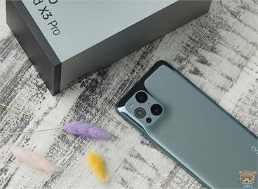 3C/超廣角拍到顯微鏡,OPPO Find X3 Pro 豐富的 10bit 色彩畫素真的會把眼睛給寵壞 開箱