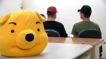 獨家/「台灣迷因」推酸韓國瑜歌曲超夯!受訪刻意戴上「維尼面具」