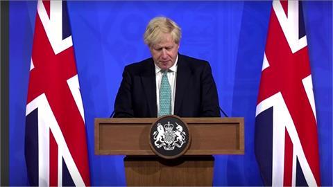 印度變種病毒蔓延 英首相:恐延後解封