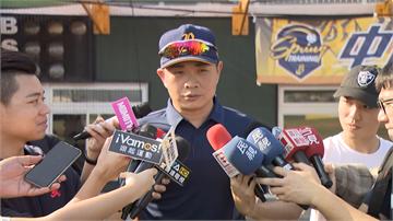 快新聞/洪一中出任6搶1奧運資格賽總教練 彭政閔、王建民談加入教練團:要再討論