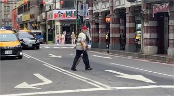 快新聞/9/1全國路口安全大執法 「未禮讓行人」列加強取締