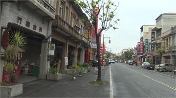 西螺延平老街變身文創商圈 保留古早味的台灣