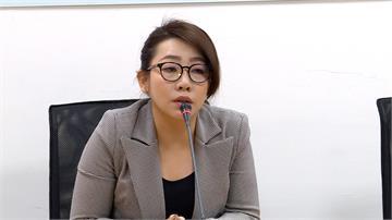 林珍羽散播謠言挨批!簡舒培質疑北市府成民眾黨機構