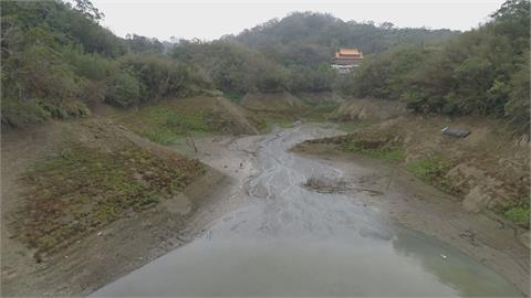 稱「苗栗供水給外縣市還被限水」 陳超明嗆水資源分配不公