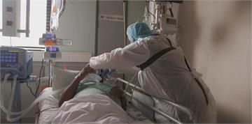 南非變種病毒影響棘狀蛋白 科學家憂心疫苗恐怕擋不住