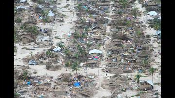 熱帶氣旋肆虐莫三比克 受災逾70萬人