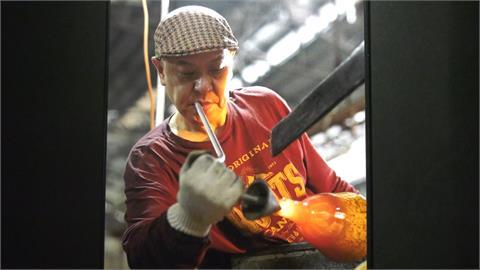 電影《情書》中的玻璃工坊 揭開日職人面紗