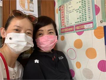 寶媽飛香港為見50年臥病好友 對方等她隔離14天出關才過世