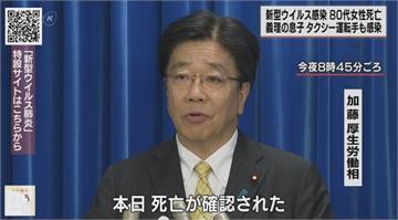 日本武漢肺炎死亡首例!無出國史8旬老婦 死後才確認感染