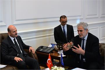 土耳其不是恐怖分子的旅館!內政部長下周將遣返IS回國