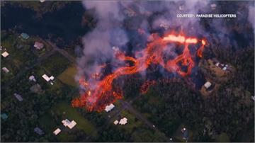 何時才會結束...?夏威夷火山大噴發已第四天