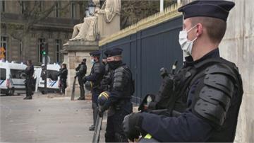 快新聞/法國傳多起恐怖攻擊事件 蔡英文譴責暴力行為