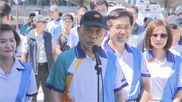 快新聞/蘇貞昌讚陳菊一輩子犧牲奉獻 任監院院長讓世界看見台灣護人權決心