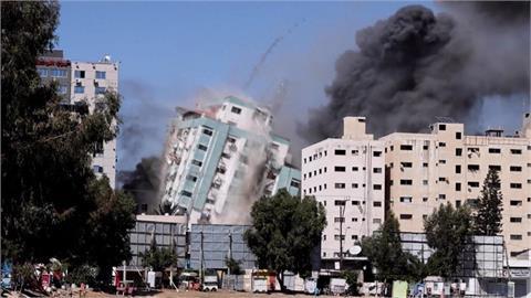 美售以色列精準導引武器 民主黨內現反彈聲浪