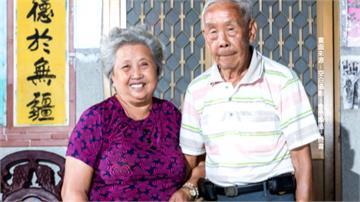 婚攝師神P圖!奶奶與逝世老伴拍婚紗圓夢
