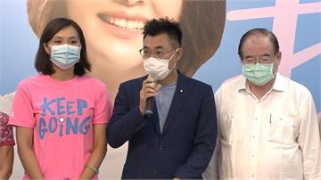 李眉蓁得票25.9% 「江啟臣防線」失守恐被究責