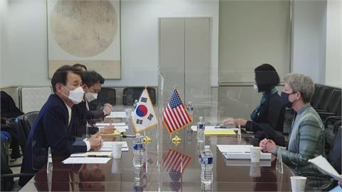 美軍駐韓防衛費定案 南韓2021年調升13.9%