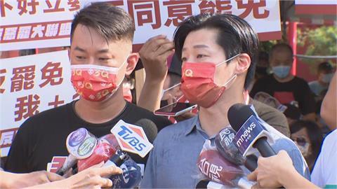 快新聞/中國用「認知作戰」大打陳柏惟   學者研判:林昶佐很危險