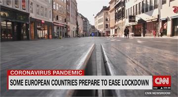 丹麥挪威等國稱疫情降溫 下週起逐步解封