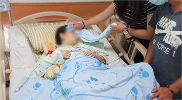 快新聞/願望成真! 癌末女盼見母最後一面 媽媽今赴醫院探望