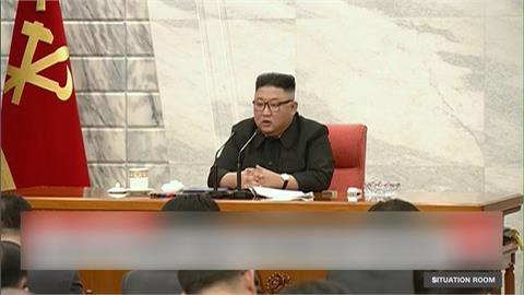全球/北朝鮮再陷大饑荒? 金正恩坦承:糧食狀況緊張