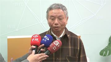 楊志良「開除說」惹怒醫界 陳時中:無言以對