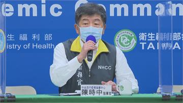 快新聞/台灣「連7天0確診」 國內連續32天無本土病例