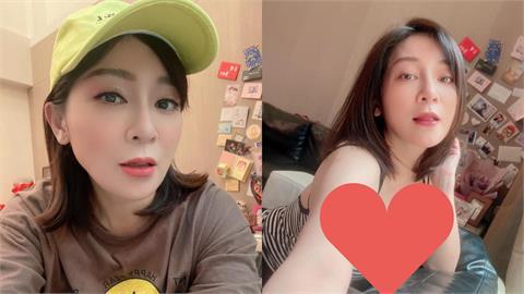 王彩樺在家穿超辣!「0瑕疵」身材超惹火 網暴動:像18歲!