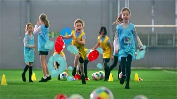 發掘擁足球天份女孩 歐洲足總與迪士尼跨界合作