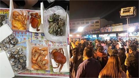 她訂泰國蝦…打開竟比「賴打」還小 網驚:根本是蝦苗吧!