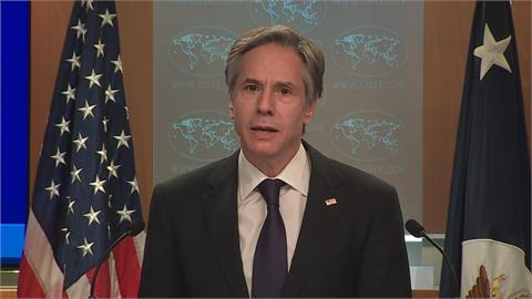 美政府人權報告 批中國俄羅斯 也關切中國以商業利益影響台媒