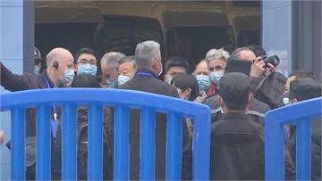 快新聞/英相強森控疫情「顯然源於武漢」 中駐英使館嗆:也應考察別國