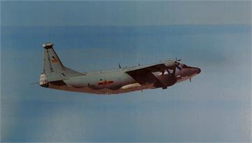 快新聞/9月以來第40度擾台! 1架共機進入我西南空域 空軍防空飛彈追監