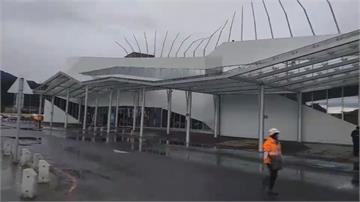 蘇澳服務區「大船入港」正式開幕!宜蘭、花蓮在地美食國道就能買