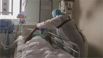 全球再掀疫情?南非變種病毒來勢洶洶 科學家憂疫苗恐無效