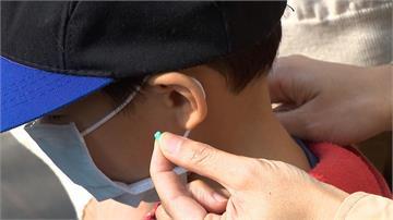 室內砂池藏危機 6歲童石卡耳朵耳膜破裂