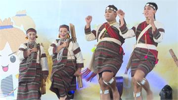 2019桃園農博28日開幕 「原民物產」專區展現傳統食農文化