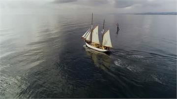 紐澳疫情趨緩!研擬「旅遊泡泡」計畫 重現塔斯曼海舊時光