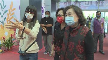 春遊「花在彰化」...   當年台灣花卉博覽會就在這裡寫下紀錄