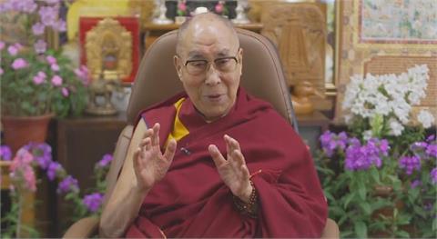 達賴喇嘛慶祝86生日 感謝印度政府及支持者