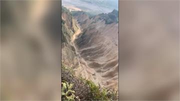 苗栗火炎山救護案頻傳 林務局籲山友量力而為