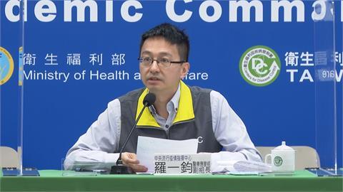 台灣AZ疫苗效期剩3個月?指揮中心:加拿大、菲律賓更短