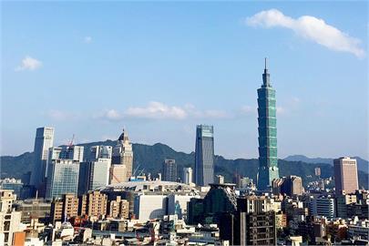 快新聞/台北101今晚點燈「民主國度」 歡慶民主台灣生日快樂